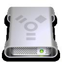 firewire, hd, device icon