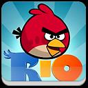 angrybirds,rio icon