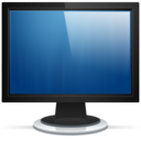 monitor,computer,screen icon