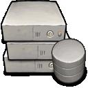server, database icon