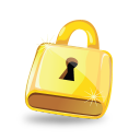 padlock lock icon