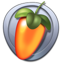 studio, fruity, loops icon