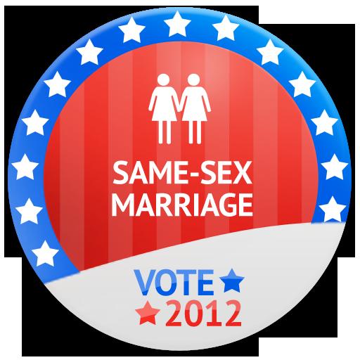 vote, marriage, sex icon