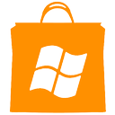 windows, store icon