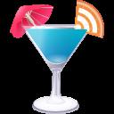 Cocktail Drink Icon Woocons 1 Icon Sets Icon Ninja