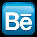 behance, social network, sn, social icon