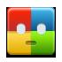windows, garf icon