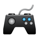 computer game, pad, game icon