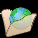 folder,beige,internet icon