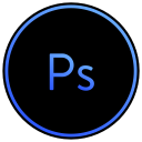 photo, photoshop, graphics, art, adobe, editing icon