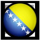 bosnia, and, of, herzegovina, flag icon
