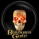 Baldur s Gate 2 icon
