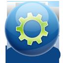 settings, options, configuration icon