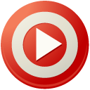 targeting, r, video icon