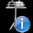 info,mydocument,information icon