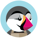 coding, prestashop, code, logo, development icon