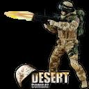 Battlefield 1942 Desert Combat 10 icon