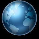 earth, planet, world, globe icon