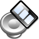 App package multimedia icon