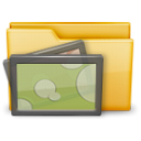 image, photo, folder, pic, picture icon
