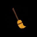 Halloween Broom icon