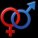 Sex Male Female icon