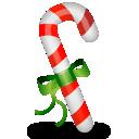 Cane, Christmas icon