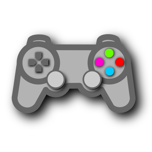 gaming, game icon