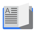 books, book, study, learning, documents, reading, education icon