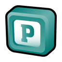 publisher, office, microsoft icon
