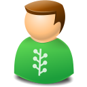human, user, people, newsvine, account, web, profile icon