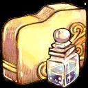 Folder potion icon