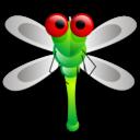 bug, animal, insect, fly, dragon icon