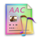 aac,file,paper icon