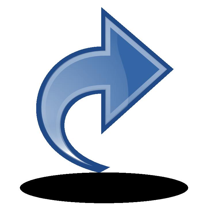 blue, correct, arrow, forward, next, dynamic, ok, yes, right icon