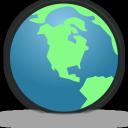 browser, world, worldwide, internet, globe, earth icon