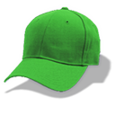 baseball, sport, green, hat icon