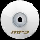Mp3 Perl icon