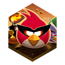 Angry, Birds., Spacepng icon