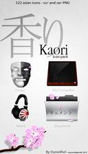 kaori,preview icon