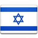 country, israel, flag icon