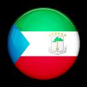 Equatorial, Flag, Guinea, Of icon