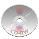cd, disc, save, disk, rw icon