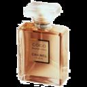 coco,parfume icon