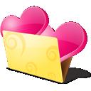 Favourite, Folder, icon