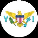 United States Virgin Islands icon