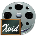 xvid, fichiers icon