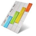project, plan icon