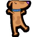 doggie icon