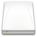 media, removable, drive icon